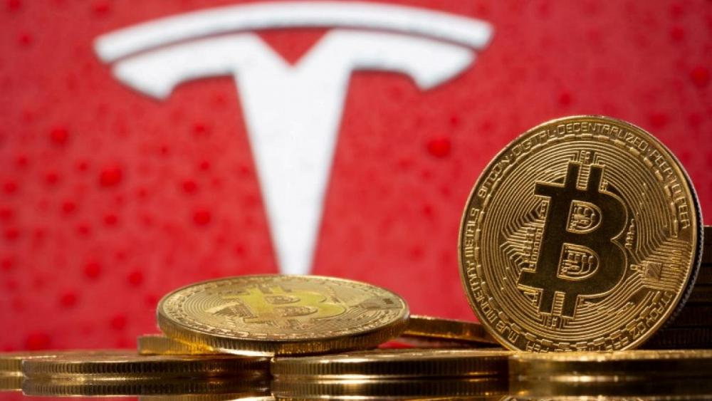 Bitcoin rebounds after Elon Musk confirms Tesla may accept it again – but with conditions