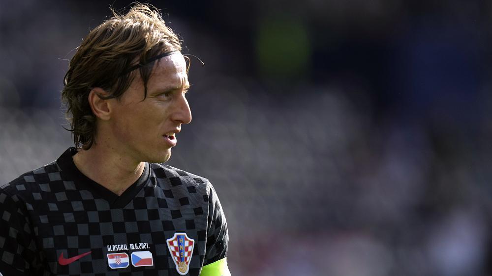 Today at EURO 2020: Croatia, Scotland fight for survival