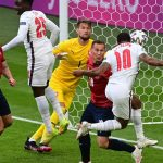 Euro 2020 Group D: England, Croatia, Czech Republic through — Scotland out