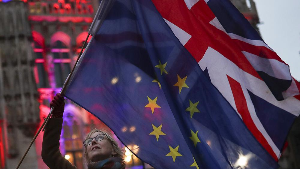 Brexit 5 years on: 'We would have you back,' says Europe, in new poll