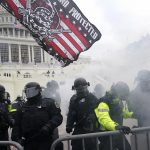 US Capitol riots: No jail time for first defendant