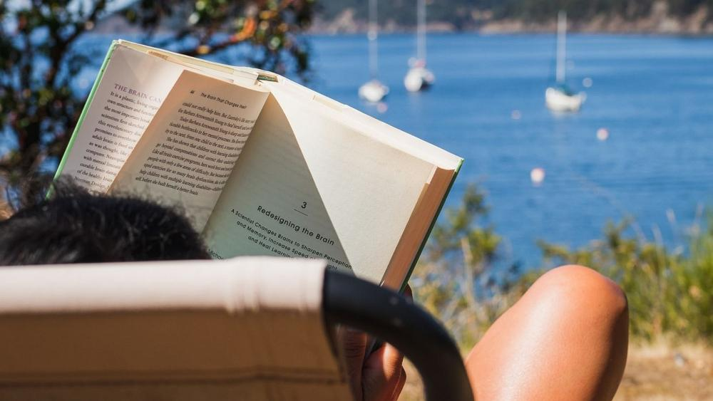 From Bolu Babalola to Salman Rushdie: 6 books to satisfy your wanderlust this summer