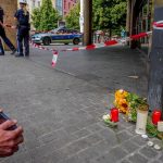 Authorities ponder motive for German knife attack that left three dead