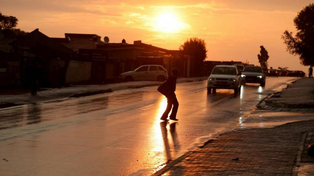 South Africa to tighten COVID-19 restrictions for 14 days